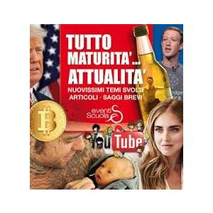 TUTTO MATURITA ATTUALITA 2018
