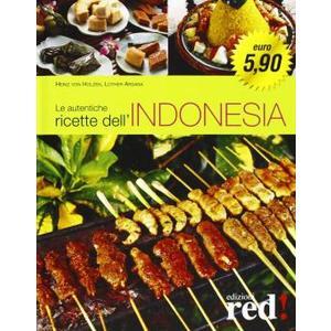AUTENTICHE RICETTE DELL'INDONESIA
