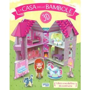 LA CASA DELLE BAMBOLE 3D