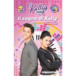 SOGNO DI KALLY. KALLY'S MASHUP (IL)
