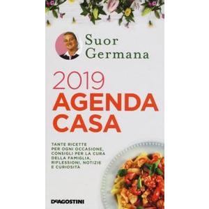 AGENDA CASA 2019