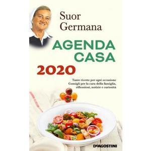 AGENDA SUOR GERMANA 2020
