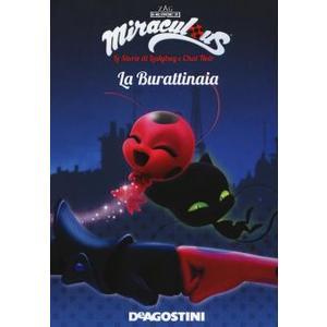 MIRACOULOS LA BURATTINA