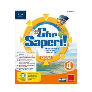 #CheSaperi!