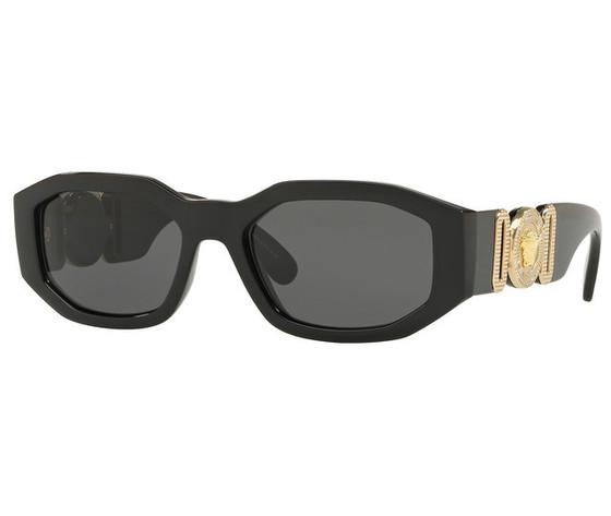 Versace ve4361 gb1 87   black  dark grey