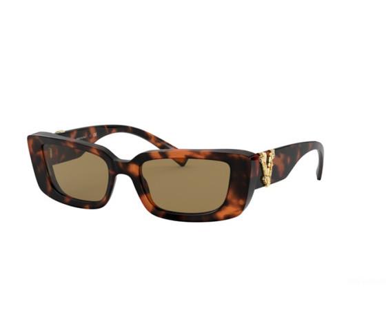 Ve4382 944 73   havana dark brown