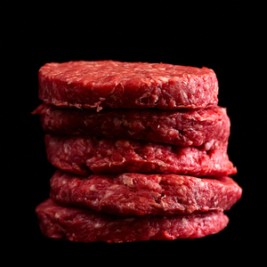 Hamburger Di Fassona Piemontese E Tartufo