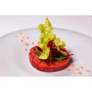 COPY OF Tartare Di Chianina