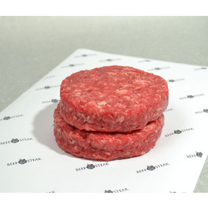Hamburger Di Rubia Gallega