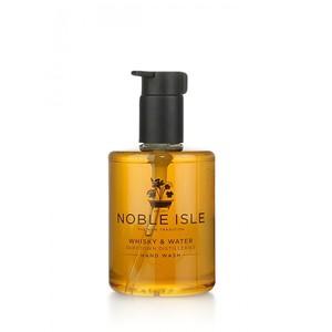 Whisky & Water Noble Isle