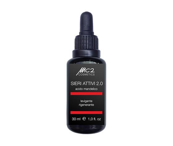 9162 siero attivo acido mandelico 30 ml