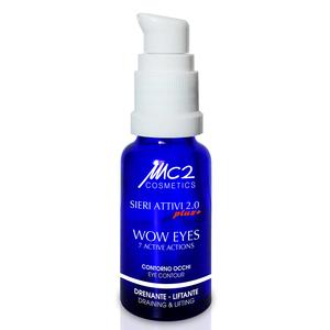 Mc2 cosmetics contorno occhi wow eyes 20ml