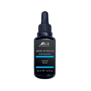 mc2 cosmetics Siero acido ialuronico 30ml