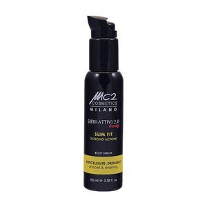 Mc2 cosmetics crema corpo Slim fit 100ml