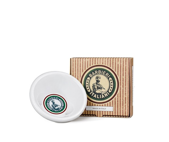 Barbieri italiani 0020 ciotola box