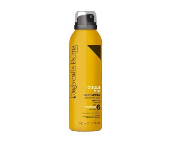 7239 solare olio spray corpo spf6 150 ml