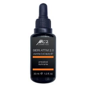 Mc2 cosmetics Siero vitamine C+E 30ml