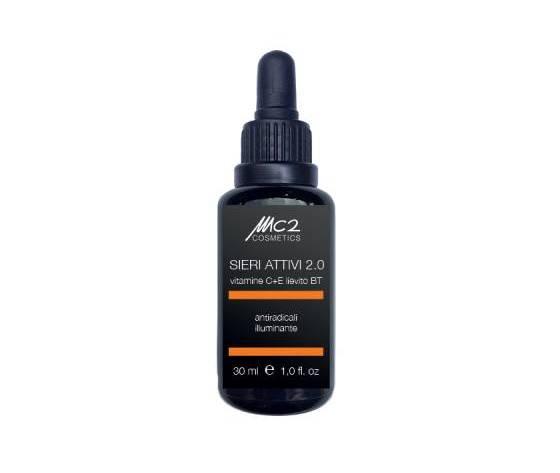 Mc2 cosmetics vitamina ce lievito bt 30 ml