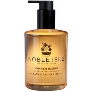 Summer Rising Noble Isle