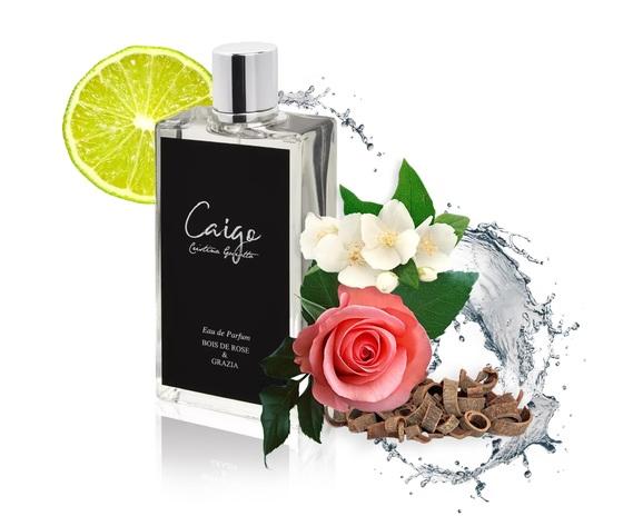 Bois de rose grazia eau de parfums 6 1