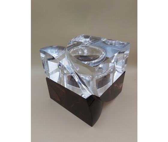 Art. 1804 1 scatola mm 160x160x160