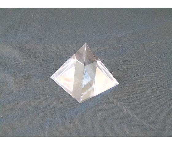 Soprammobile piramide 406