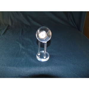 Orologio sfera / bacchetti