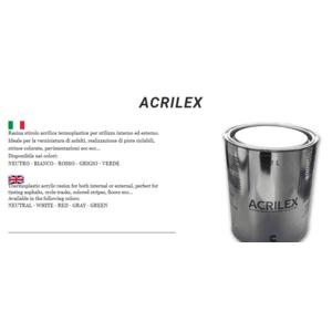 ACRILEX - COLORABILE