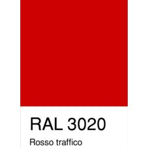 BOMBOLETTE SPRAY   rosso traffico
