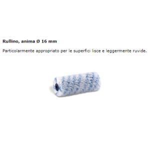 RULLINO MICROFIBRA 6cm