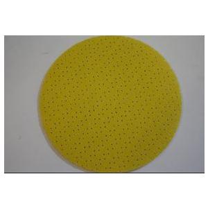 MULTILOCH carta velcro P80 diam225
