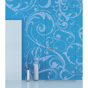 CB DOORS porta filo muro        210x90