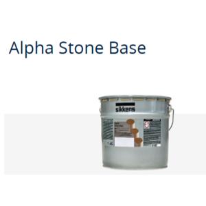 ALPHA STONE base