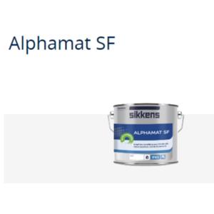 ALPHAMAT SF