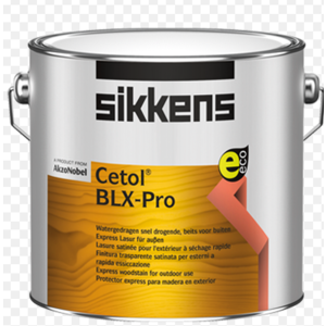 CETOL BLX-PRO