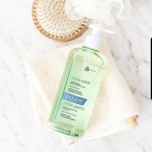 Shampoo Extra-delicato dermoprotettivo