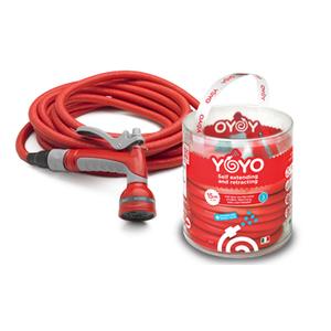 Tubo estensibile FITT Yo-Yo 8mt.
