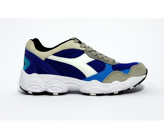Fit run   blue ultramarine lato