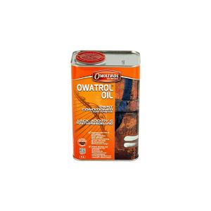 OWATROL OIL LATTINA  Protezione Ferro 1 Litro