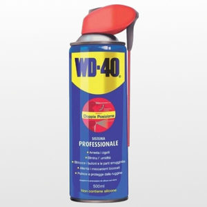 WD 40 SISTEMA PROFESSIONALE ml.500