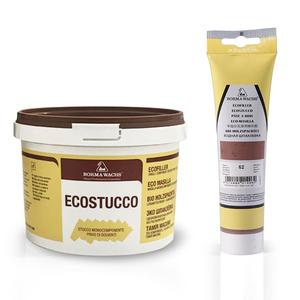 ECO STUCCO BIANCO KG.1