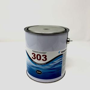 ANTIVEGETATIVA AUTOLEVIGANTE 303  LT.2,5 VARI COLORI