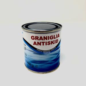 GRANIGLIA ANTISKID KG.0.100