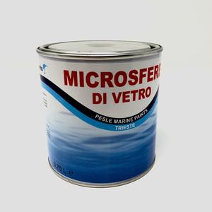 MICROSFERE DI VETRO ML.75