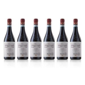 Langhe Nebbiolo DOC 2015 - 6 bottiglie