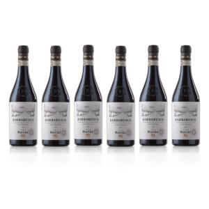 Barbaresco DOCG Rocche Massalupo 2015 - 6 bottiglie