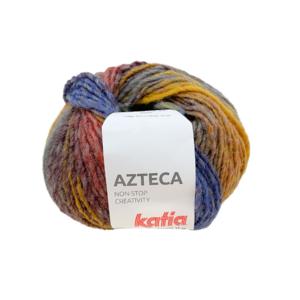 AZTECA - KATIA