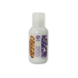 LOTION ALMOND & LAVENDER 60 ML