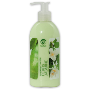 LOTION PEAR & JASMINE 250 ML