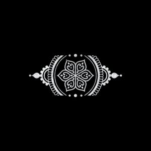 CAVEAU ROYALE ANELLO 06-SILVER